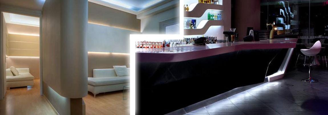 Resina e decora realizzazione pavimenti in resina for Decorazioni pavimenti interni