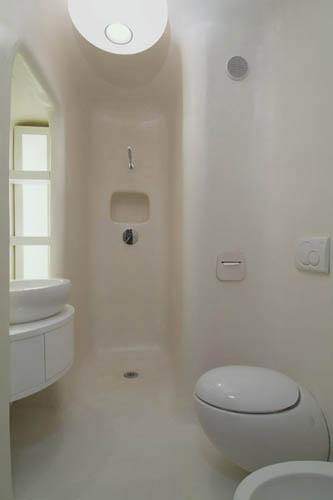 Pavimenti in resina e rivestimenti in versilia - Resina piastrelle bagno ...