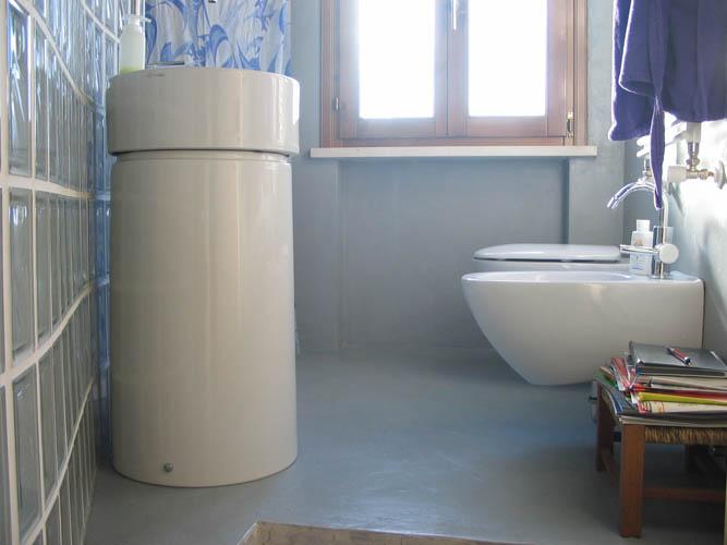 Resina e decora realizzazione pavimenti in resina decorazioni pareti - Pavimenti bagno in resina ...